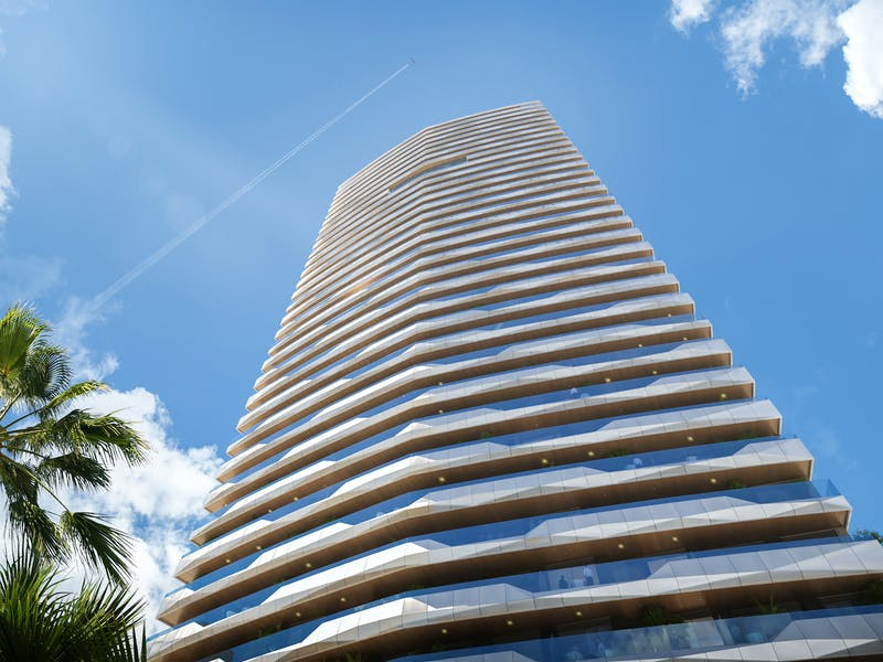 Exclusive apartments in the beautiful location of Benidorm 8