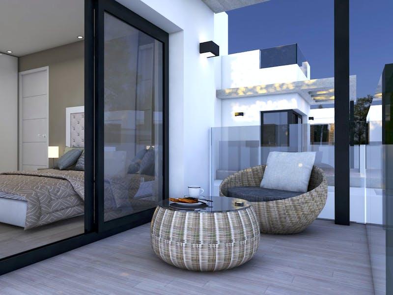 Villa with 3 bedrooms in Torrevieja 5