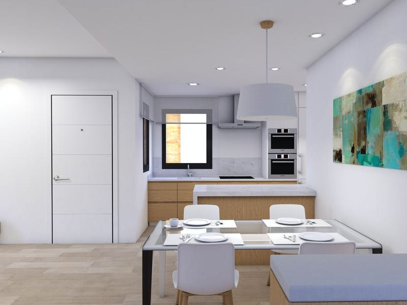 Villa with 3 bedrooms in Torrevieja 12
