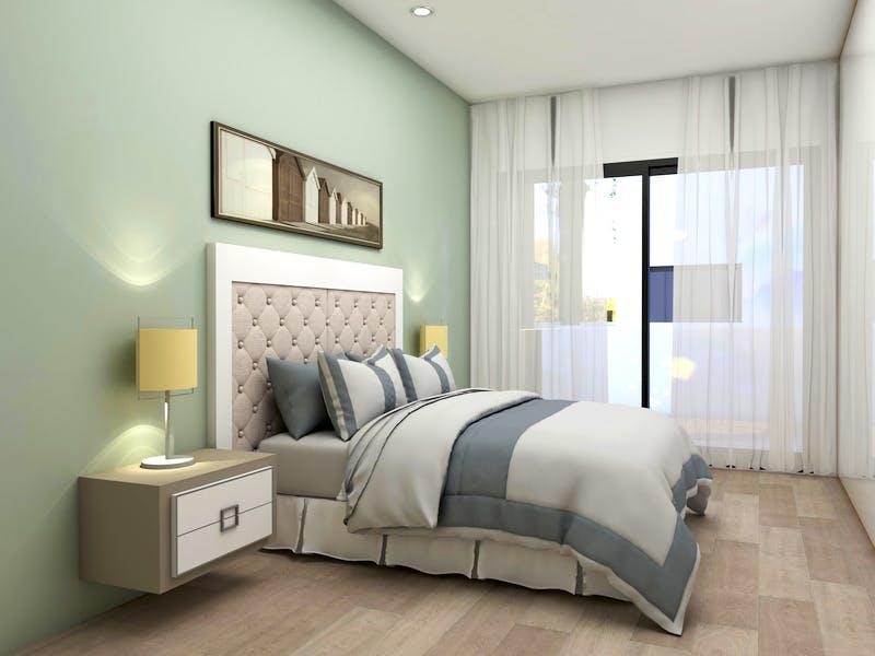 Villa with 3 bedrooms in Torrevieja 10