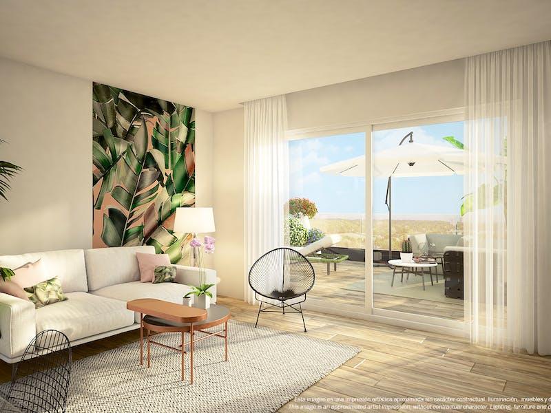 Apartments and duplex in Punta Prima 4