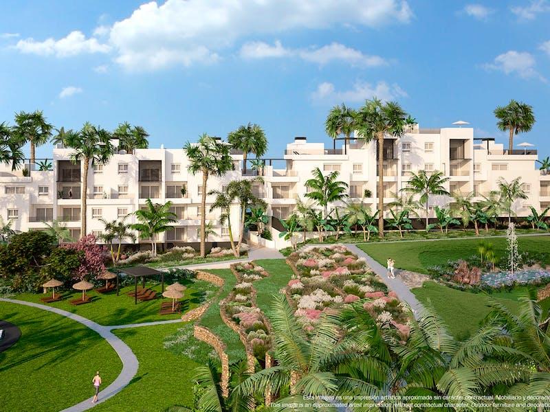 Apartments and duplex in Punta Prima 0