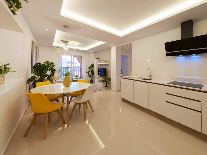 Apartments in Los Alcazares 4