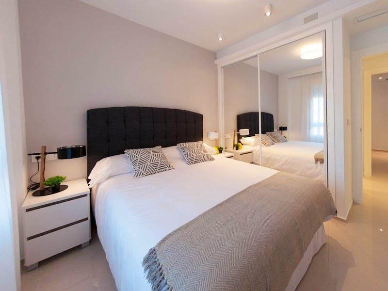 Apartments in Los Alcazares 5