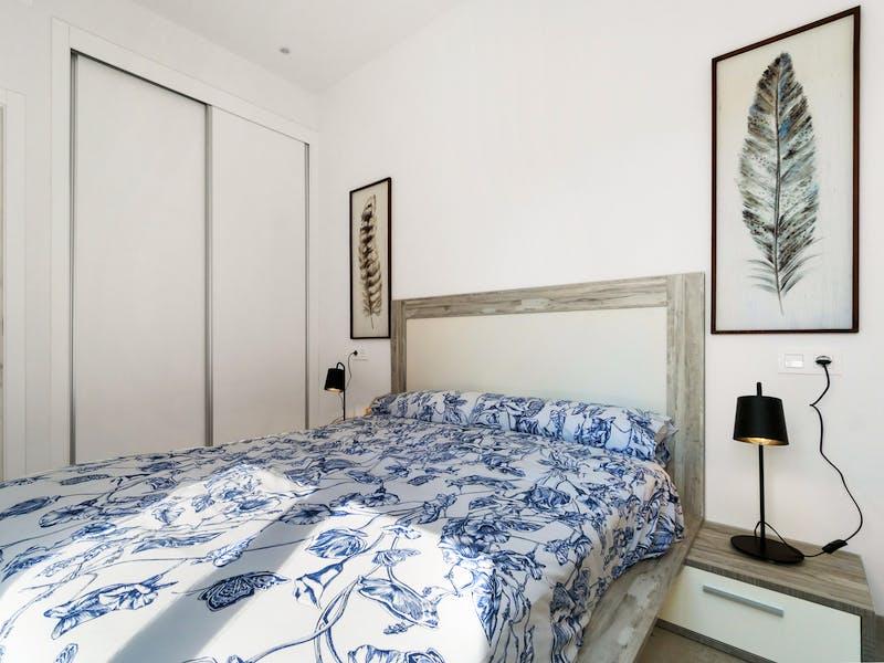 3 bedroom townhouses of modern design near Villamartín Golf, Orihuela Costa 11
