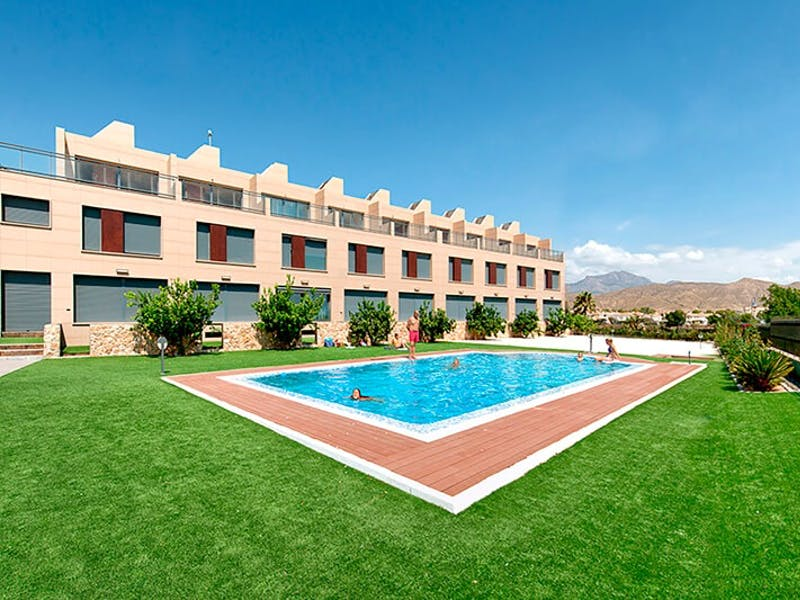 Townhouses in Campello 0