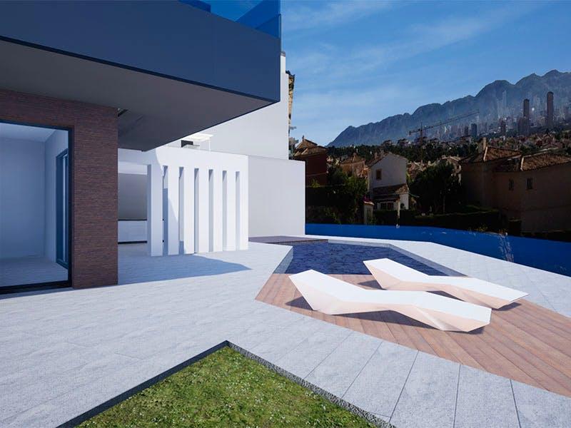 Villas in Finestrat 5