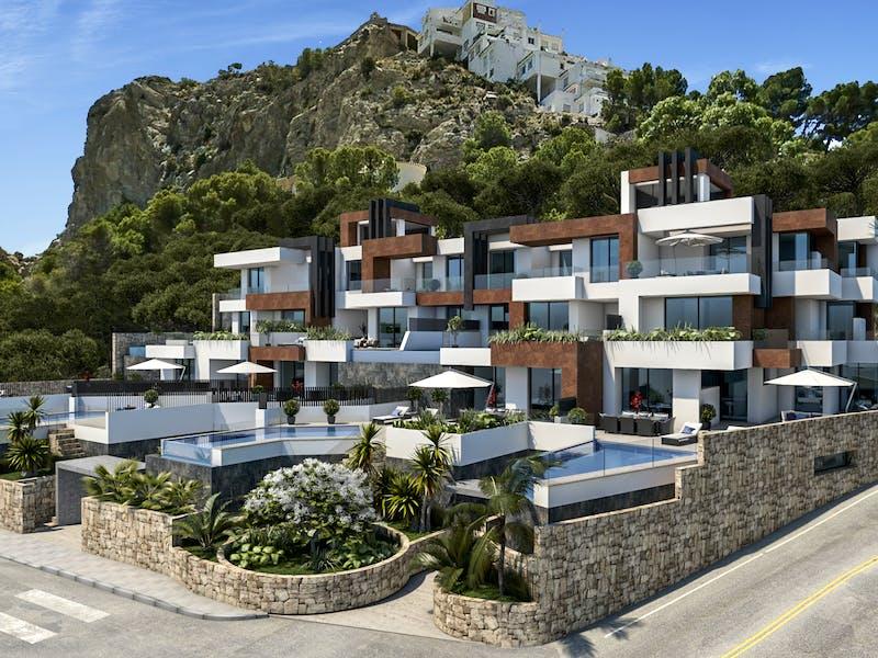 Apartments in Benidorm 5