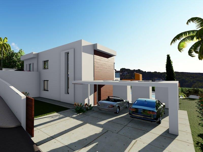 Villa in Moraira 12