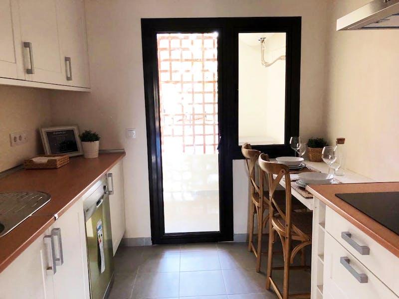 Apartments in Estepona 2