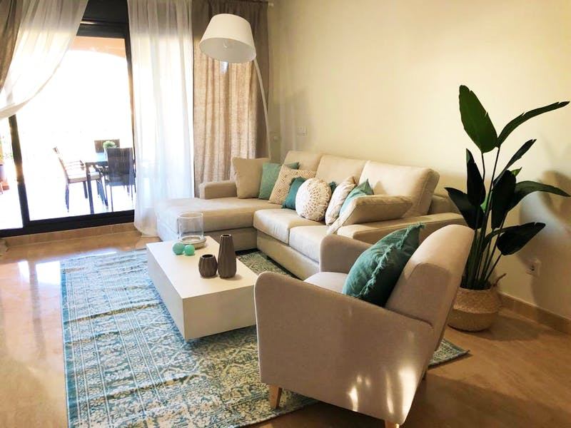 Apartments in Estepona 7