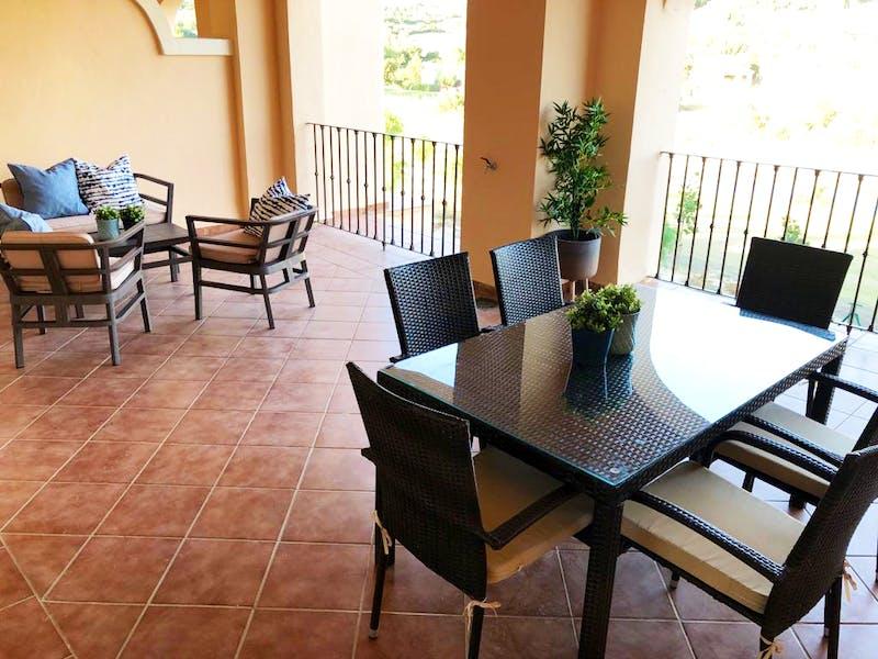Apartments in Estepona 9