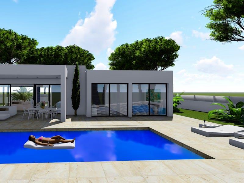 Villa in Calpe 7