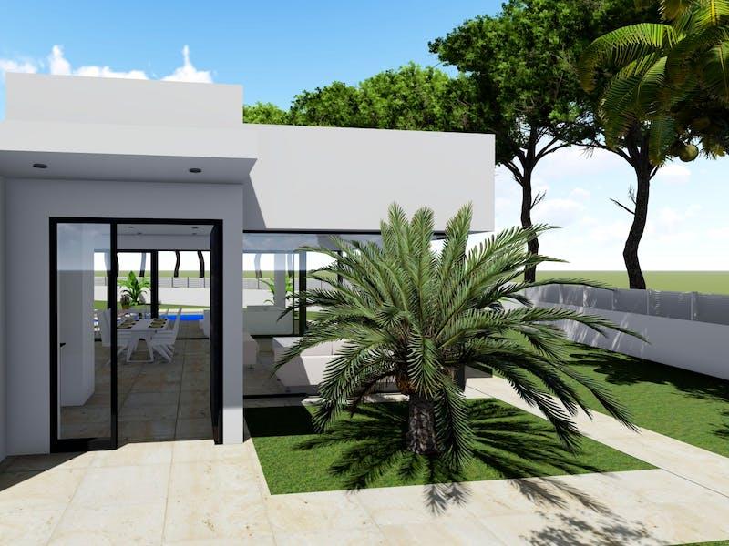 Villa in Calpe 12