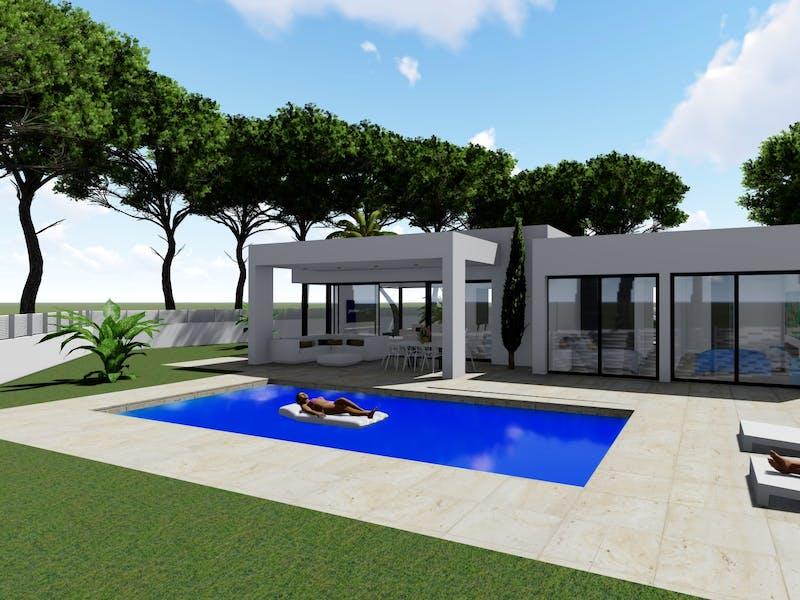 Villa in Calpe 8