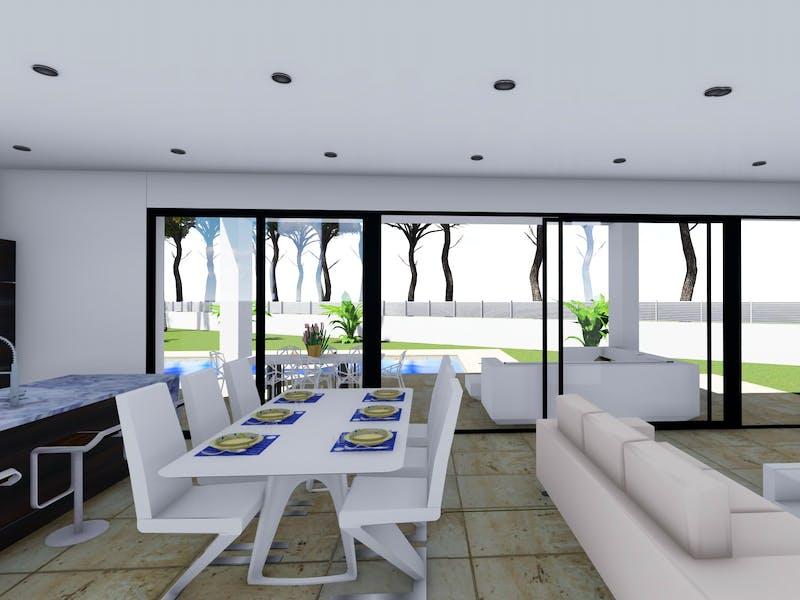 Villa in Calpe 4