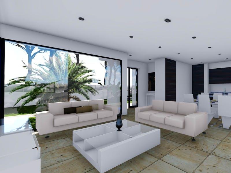 Villa in Calpe 2