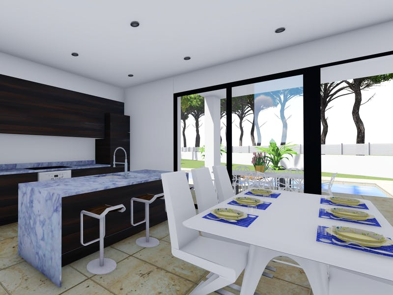 Villa in Calpe 5