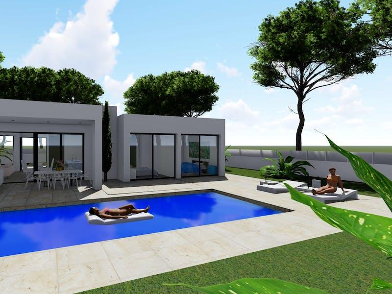 Villa in Calpe 0