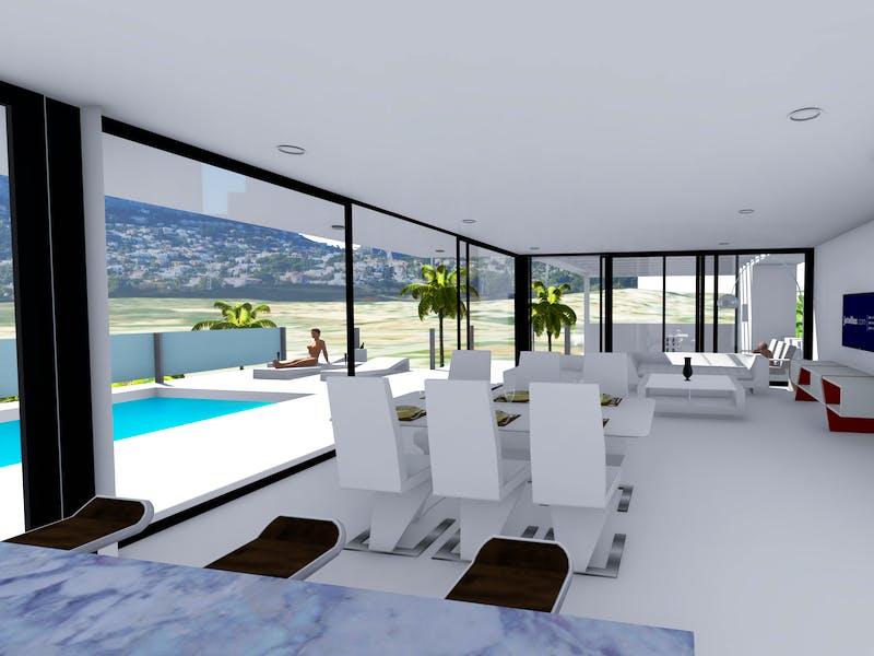Villa in Calpe 9
