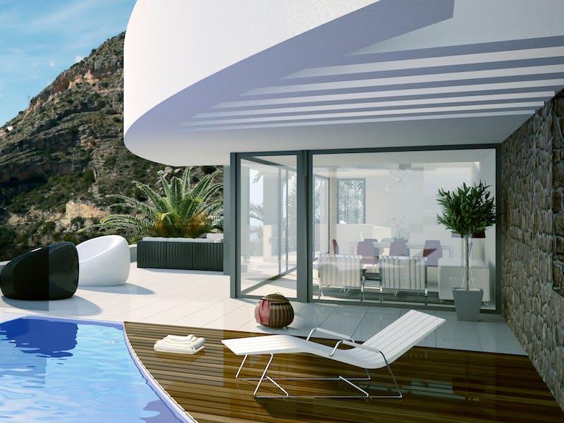 Villas in Altea Hills 0