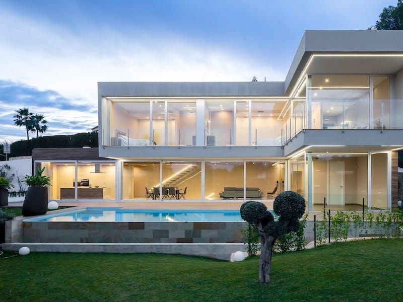 Villas in Benissa 27
