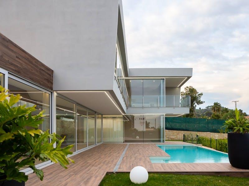 Villas in Benissa 28