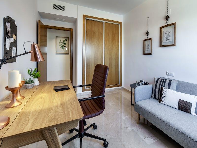 Apartments in Alicante 21