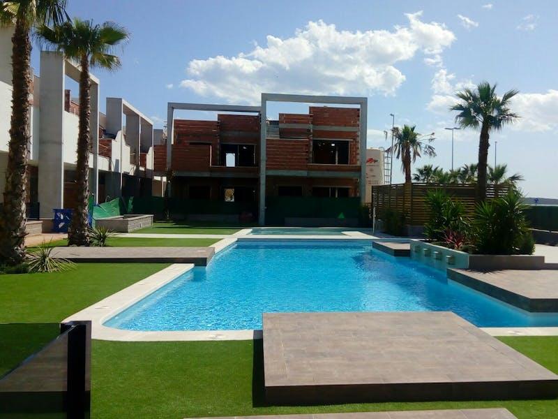Apartments in Guardamar del Segura 5
