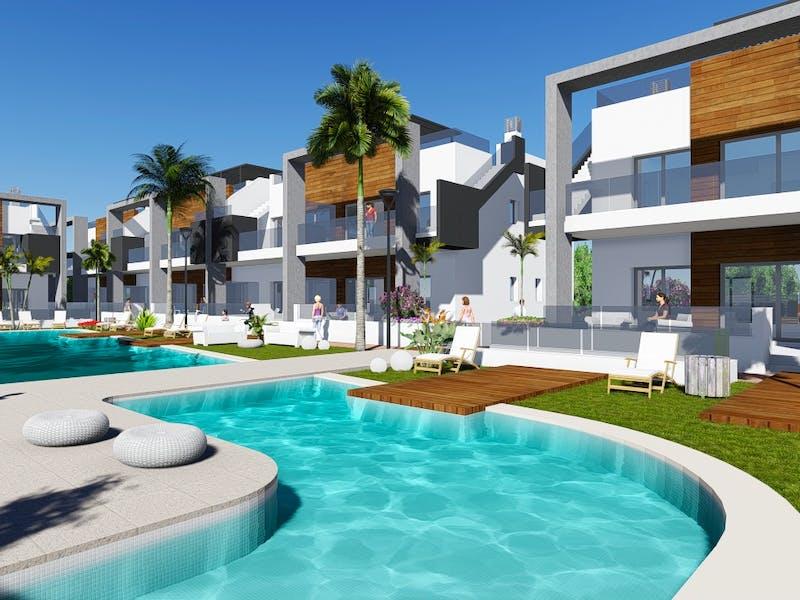 Apartments in Guardamar del Segura 0