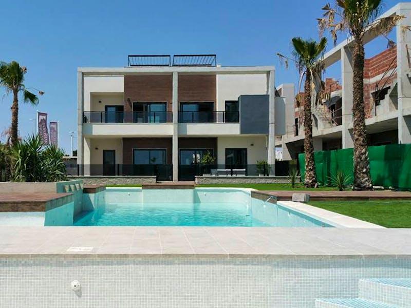 Apartments in Guardamar del Segura 2