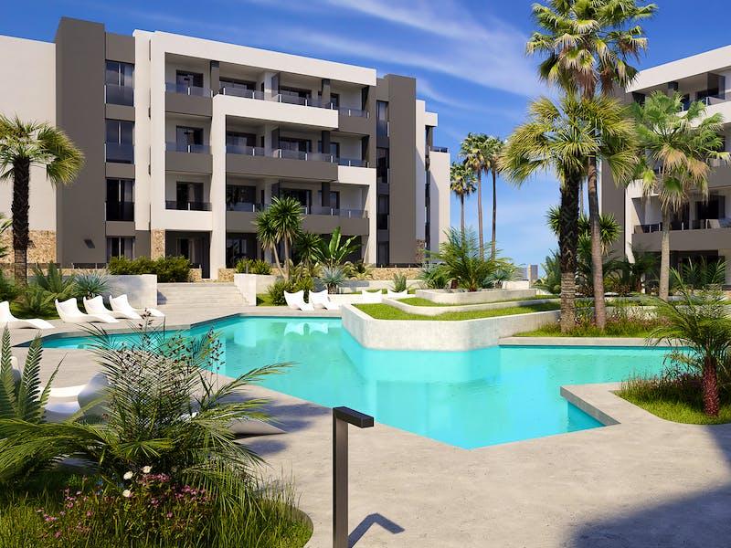 Apartments in Orihuela Costa 0