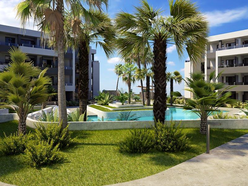 Apartments in Orihuela Costa 3