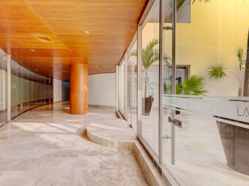 Luxury homes with private beach in Cancun 73