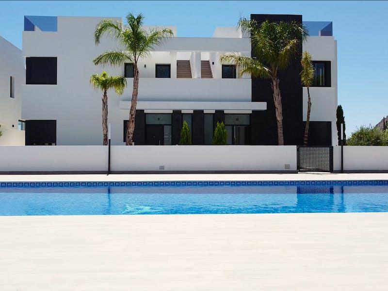 Villas in Calpe 2
