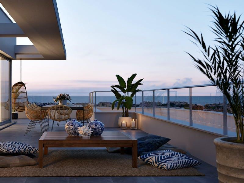 Apartments in Mijas 0
