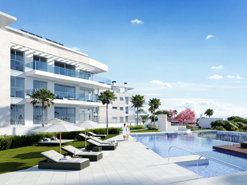 Apartments in Mijas 9