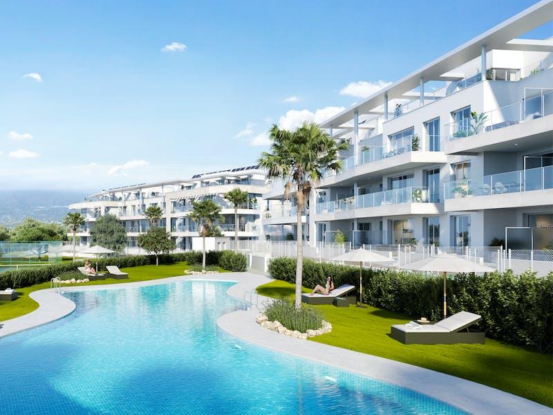 Apartments in Mijas 8