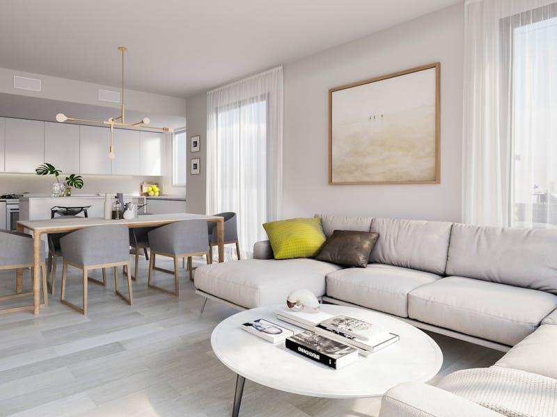 Apartments in Mijas 5