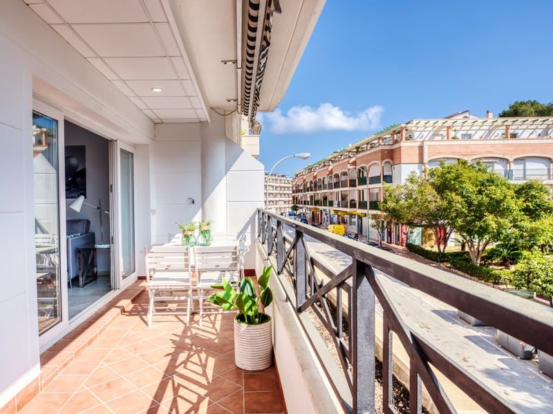 Apartments in Calpe 14