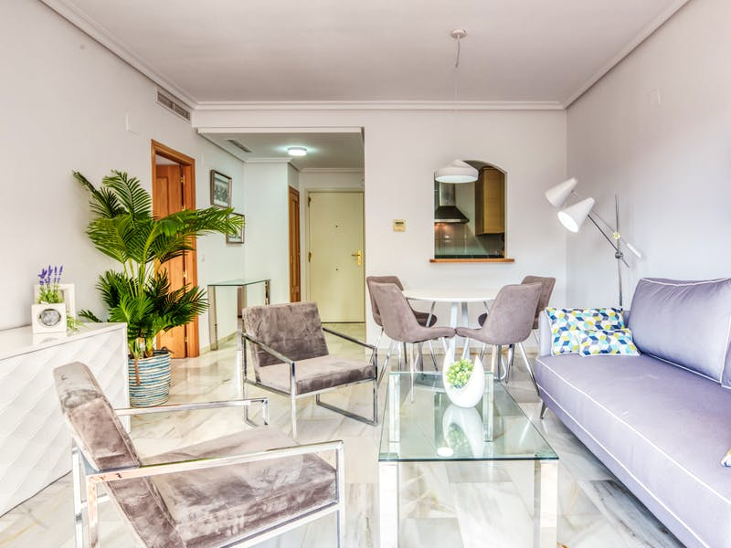 Apartments in Calpe 16