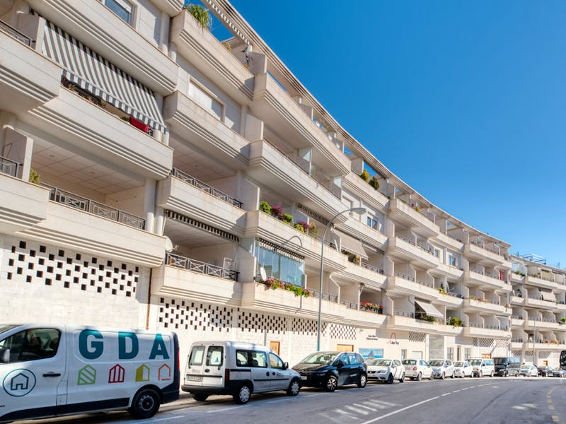Apartments in Calpe 6
