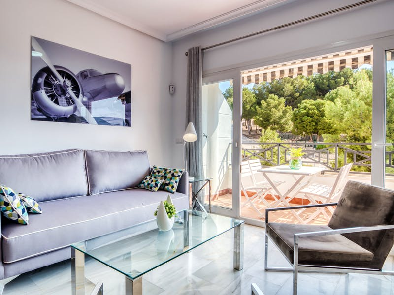 Apartments in Calpe 0