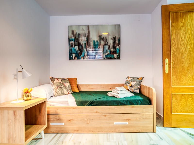 Apartments in Calpe 5