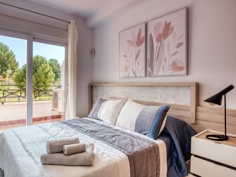 Apartments in Calpe 11