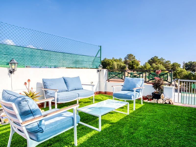 Apartments in Calpe 9