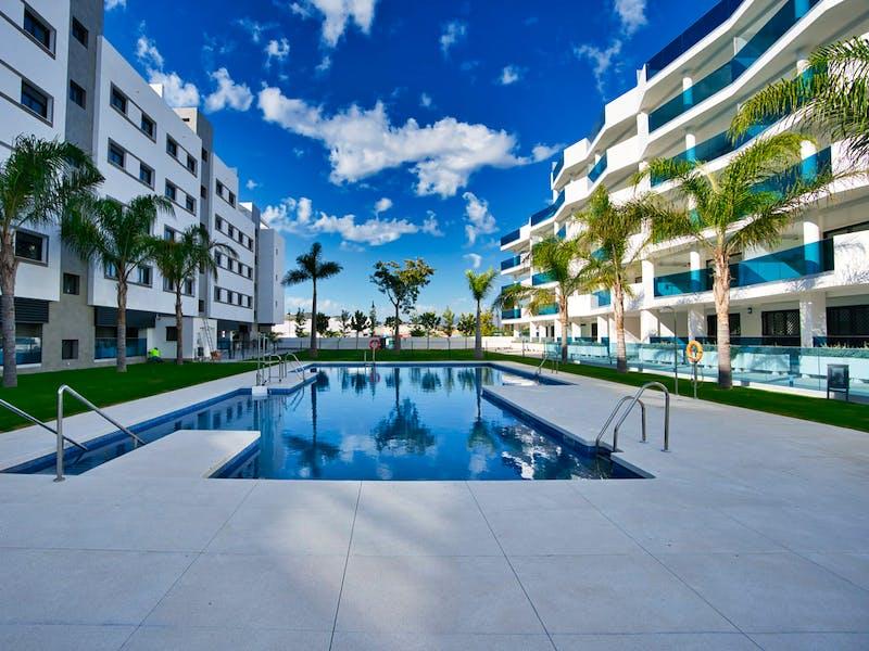 Apartments in Mijas 10