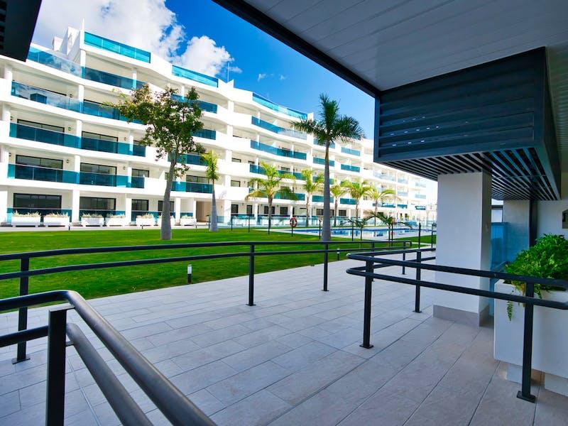 Apartments in Mijas 7