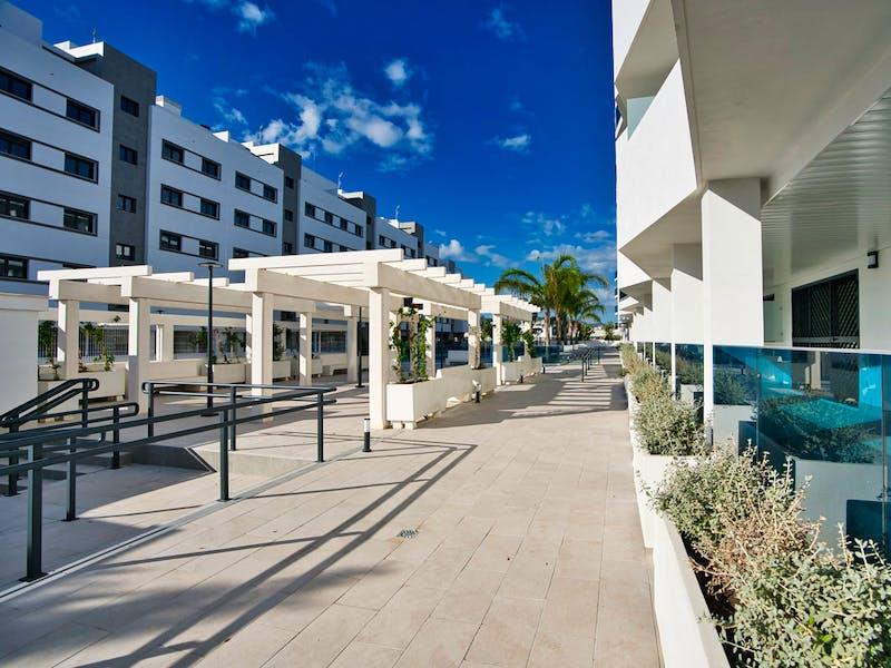 Apartments in Mijas 4