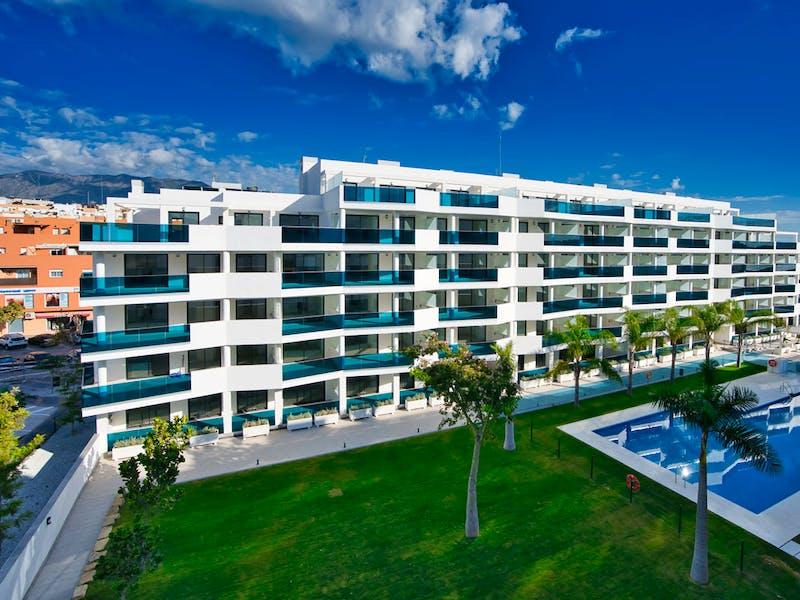 Apartments in Mijas 2